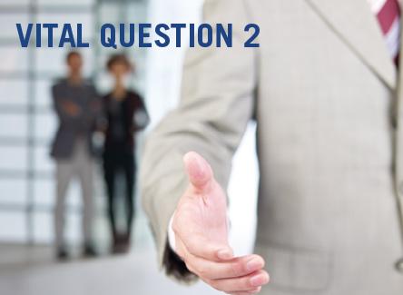 VITAL QUESTION 2